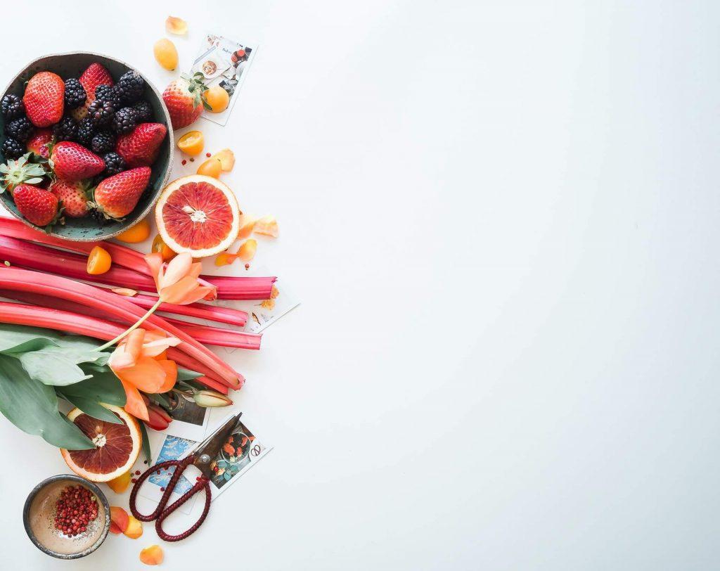 Nutricion Mfisio